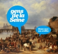 De la trace du fleuve aux Gens de la Seine : une balade sonore dans le Paris du 18e siècle