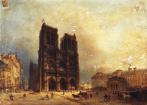 Contes et légendes autour de Notre-Dame