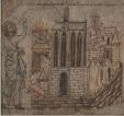 Églises disparues de l'île de la Cité