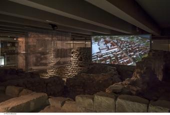 CONFERENCE ANNULEE - Faire vivre les vestiges, entre objets de fouilles et restitutions 3D