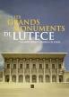 Arènes de Lutèce : la scène, infographie, 2008